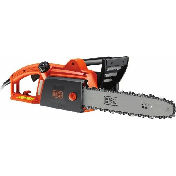 Řetězová pila BLACK + DECKER CS1835
