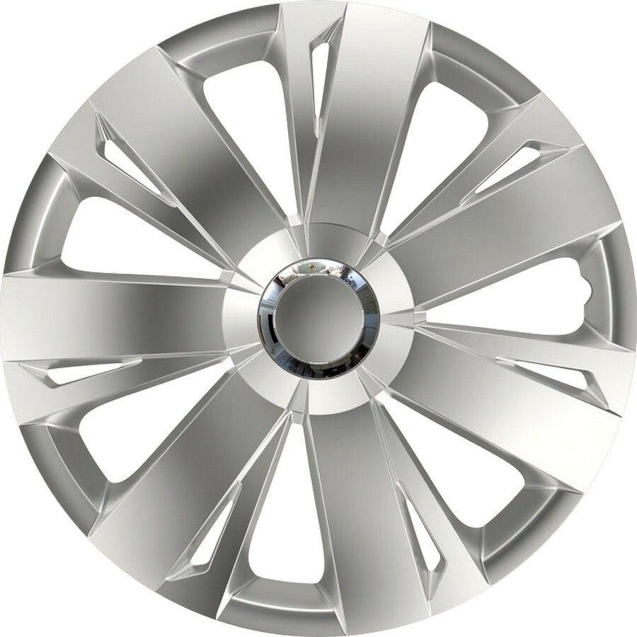 """Poklice ENERGY RC Silver 1ks 15"""" SIXTOL"""