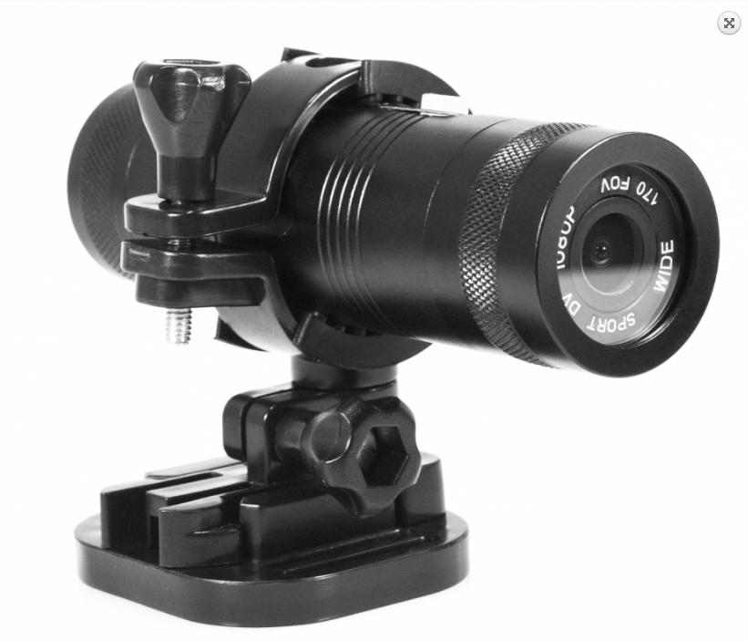 Sportovní kamera BK-10 CEL-TEC