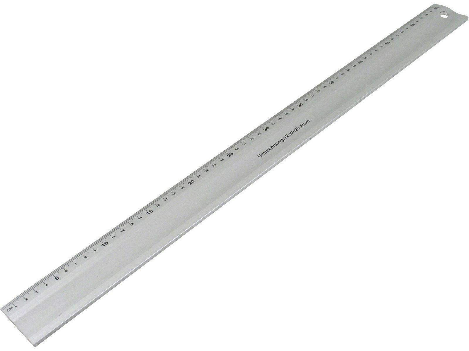 Pravítko ocelové nerez, 750mm EXTOL-CRAFT