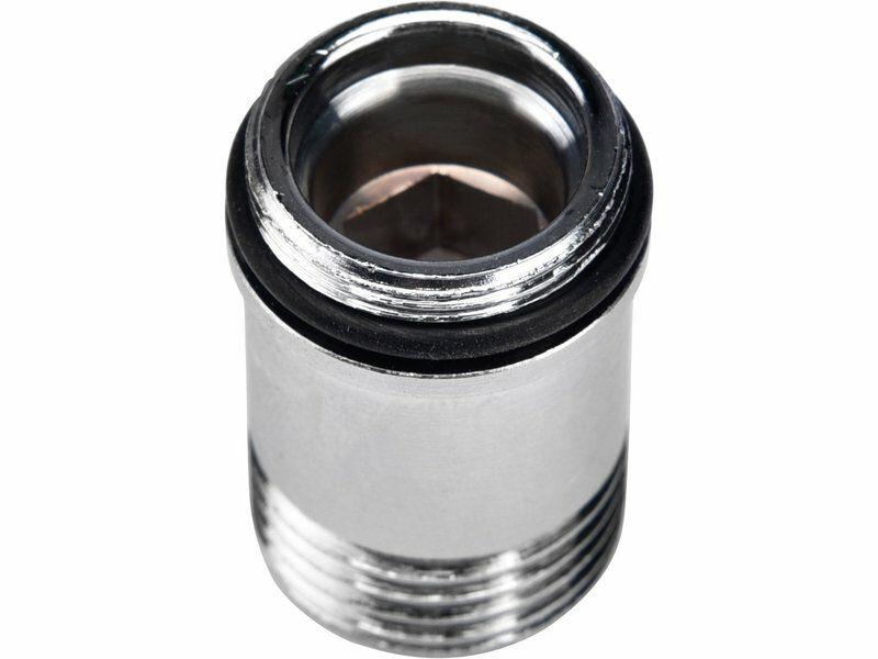 """Konektor pro sprchovou hadici, prodloužený, G1/2""""-M20 BALLETTO"""