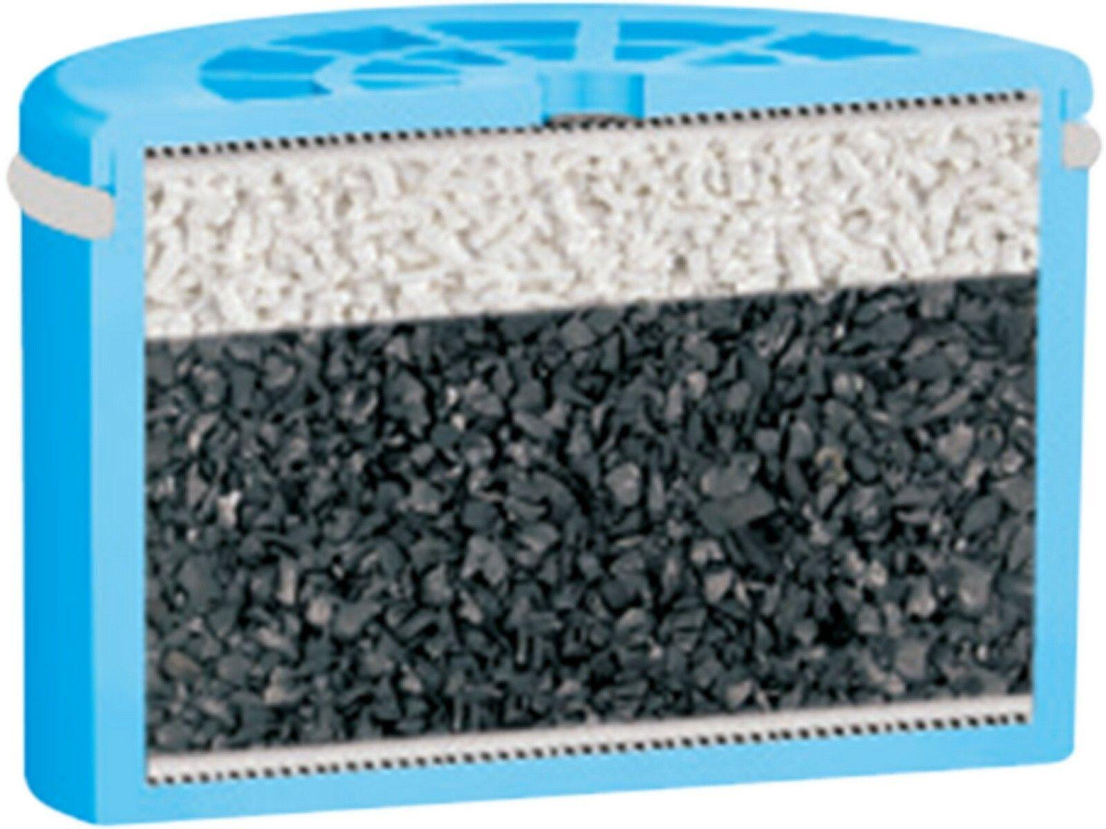 Vložka do sprchového filtru, náhradní, aktivní uhlík BALLETTO