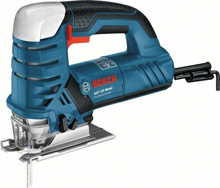 Kmitací pila Bosch GST 25 Metal Professional, 0601516000