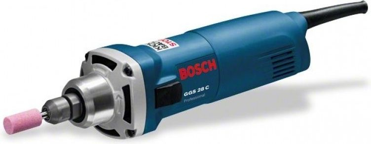 Přímá bruska Bosch GGS 28 Professional, 600 W