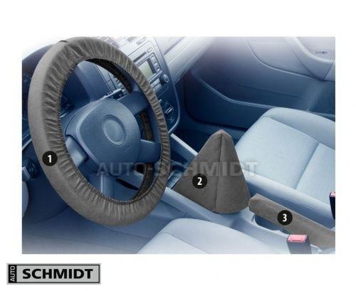 Servisní ochranný kryt na volantu, řadicí páky a brzdy SIXTOL