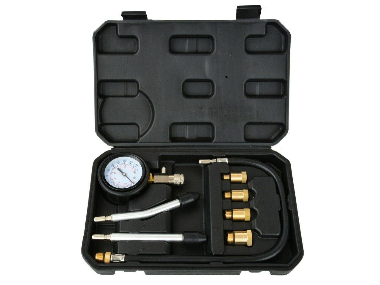 d3f994b76b Tester tlaku s manometrem GEKO