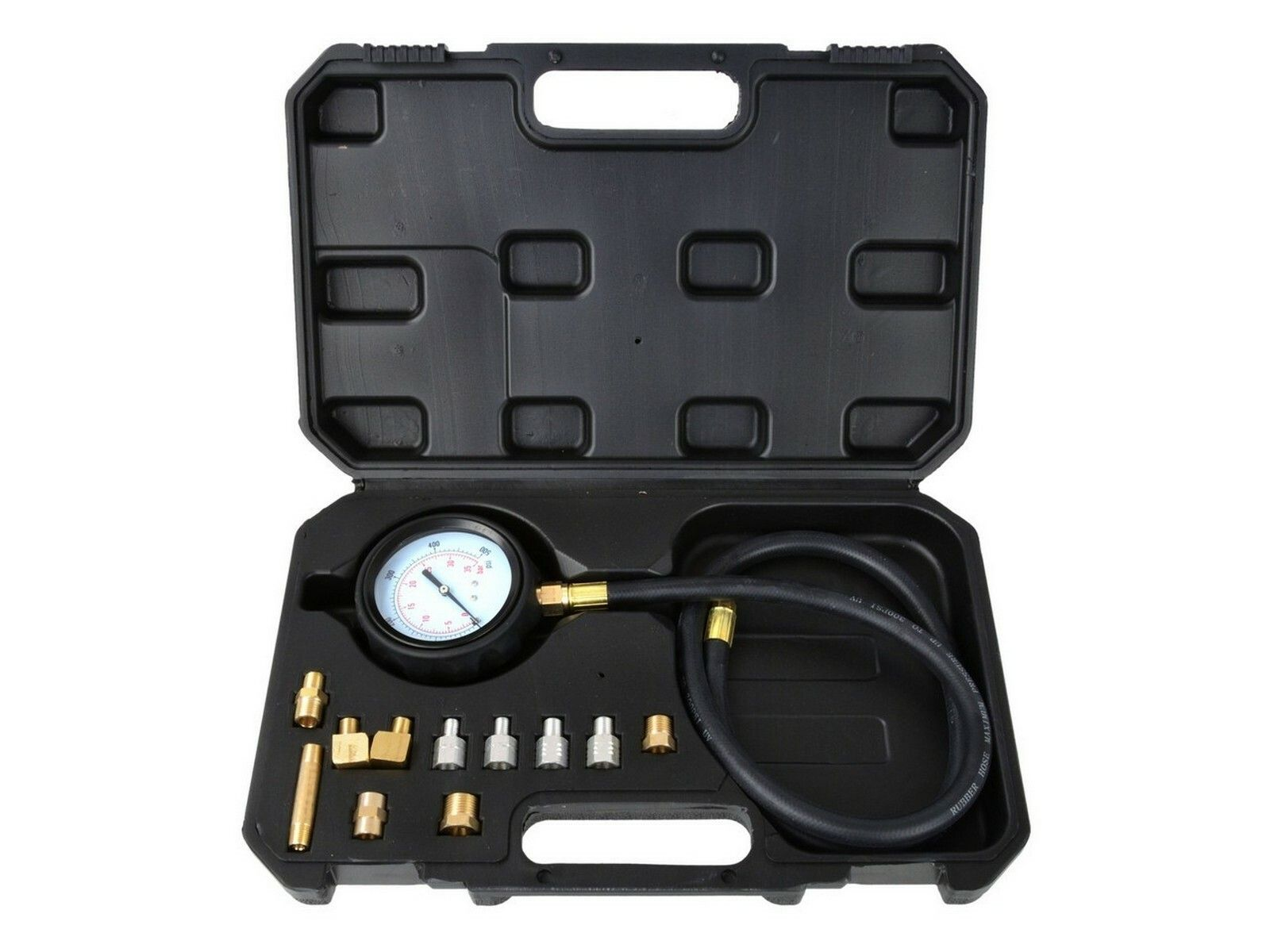 GEKO G02506 Tester tlaku, profi kufr
