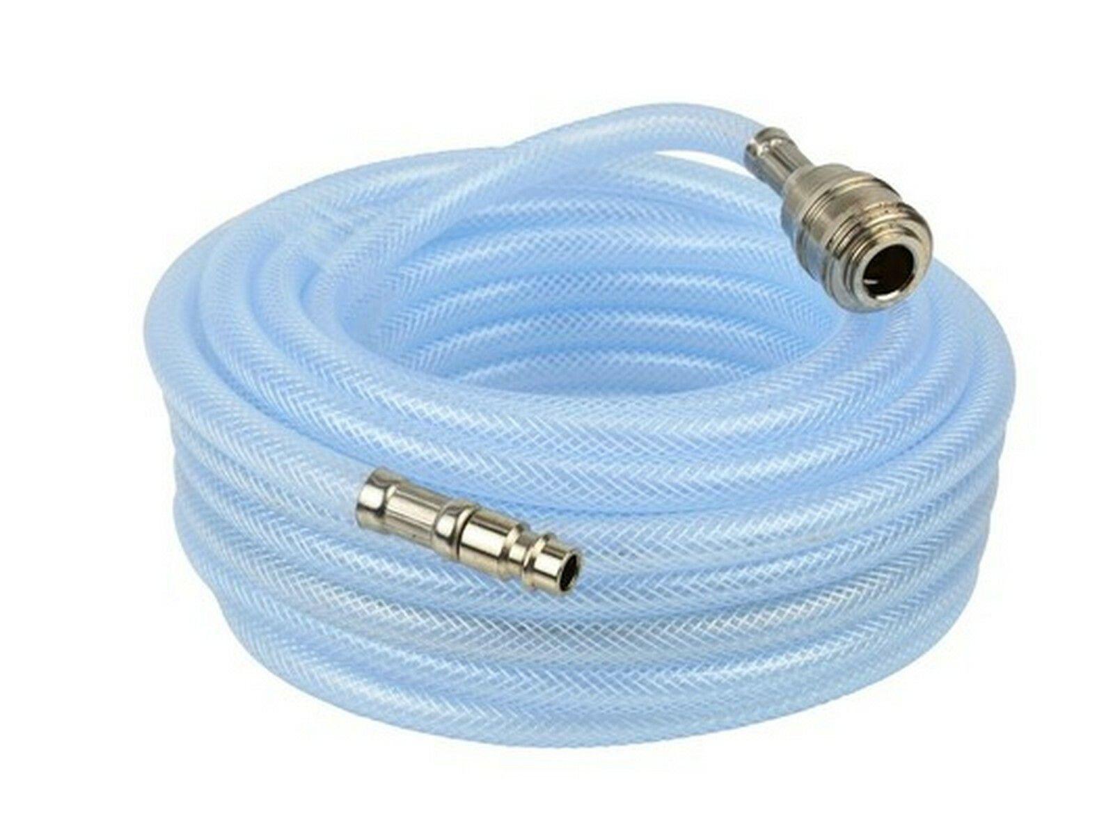 Hadice vzduchová PVC, 6 mm 10 m GEKO