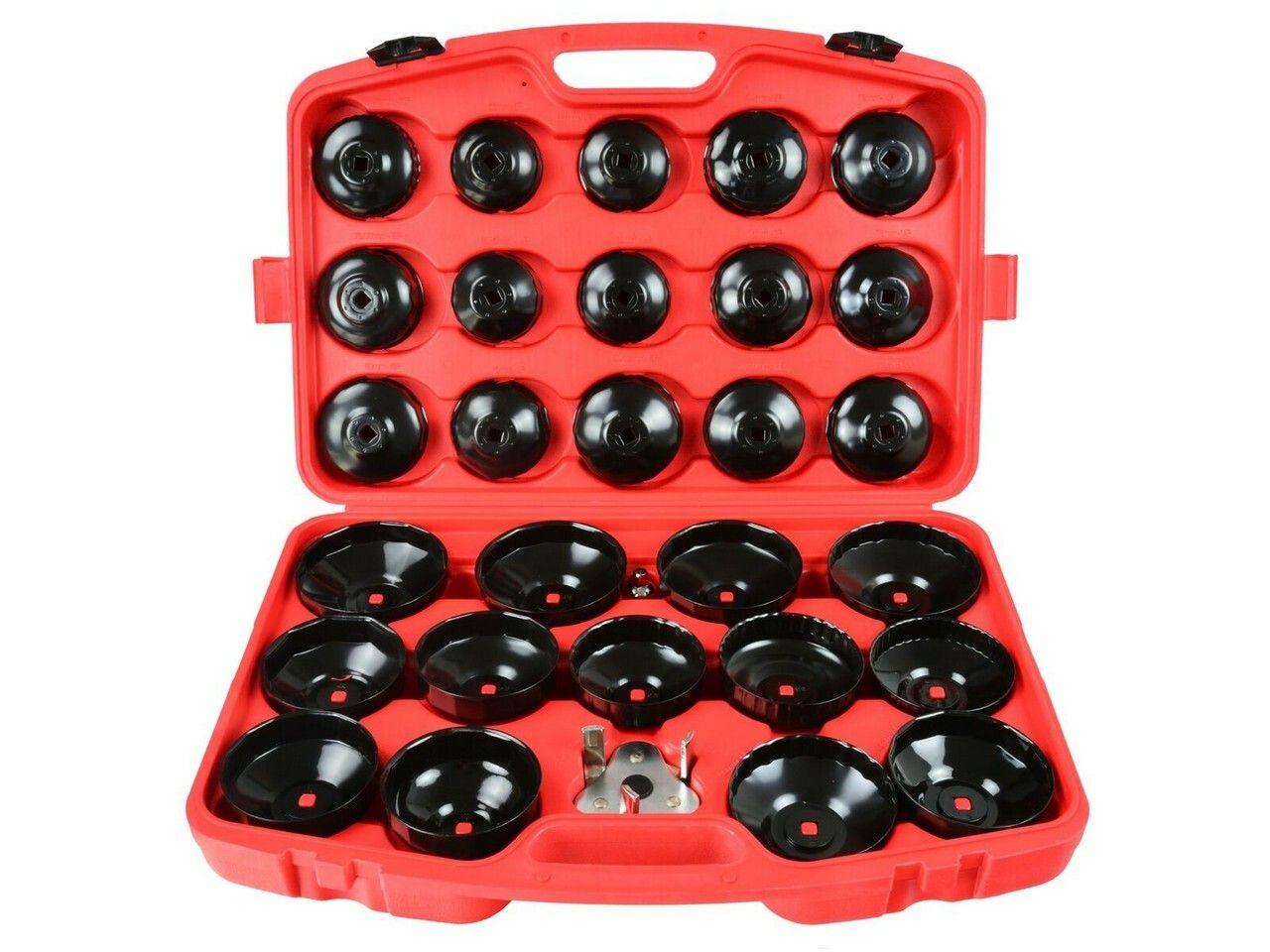 GEKO G10401 sada klíčů na olejové filtry