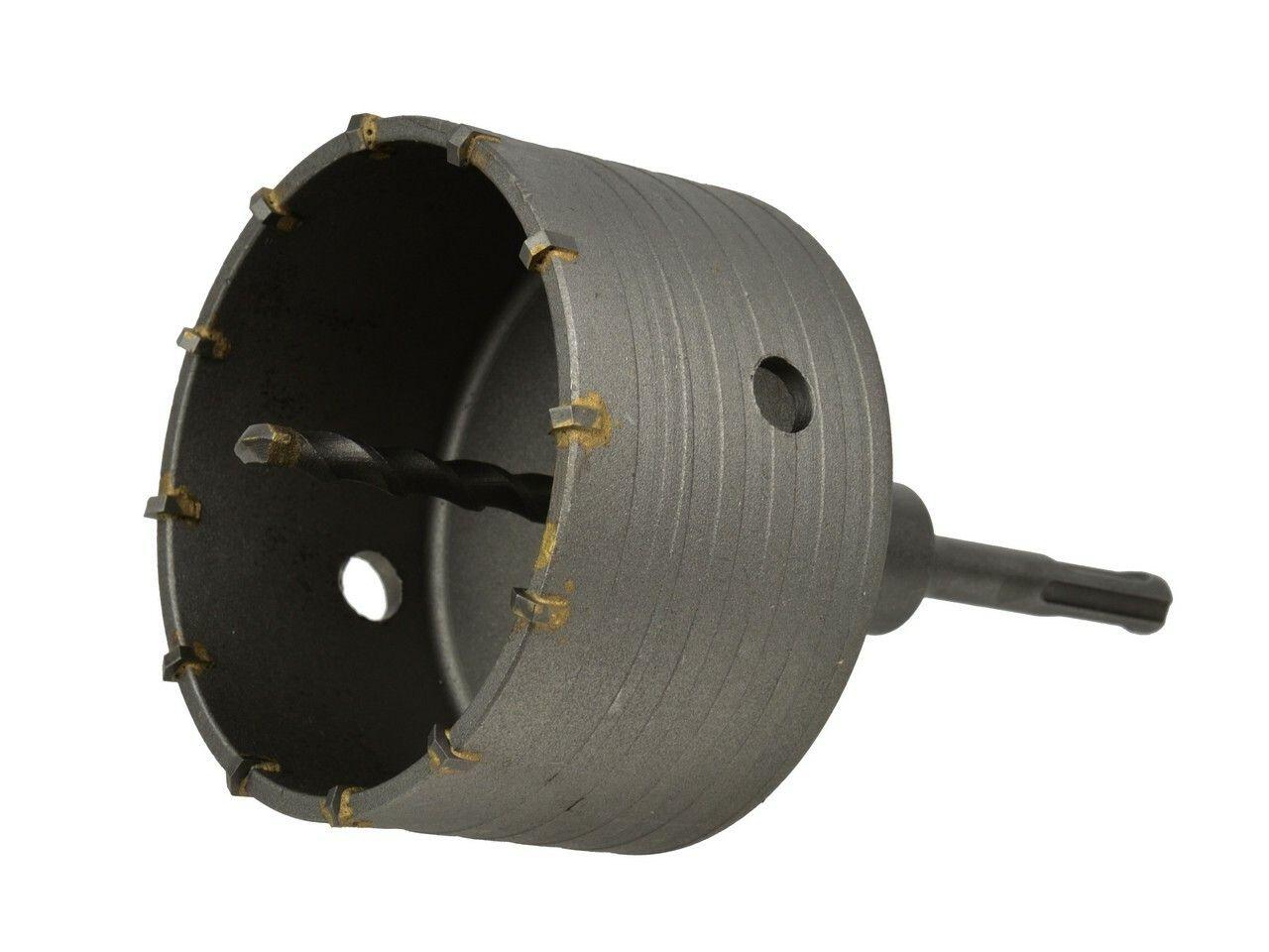 Vrták vykružovací 100mm SDS Plus GEKO