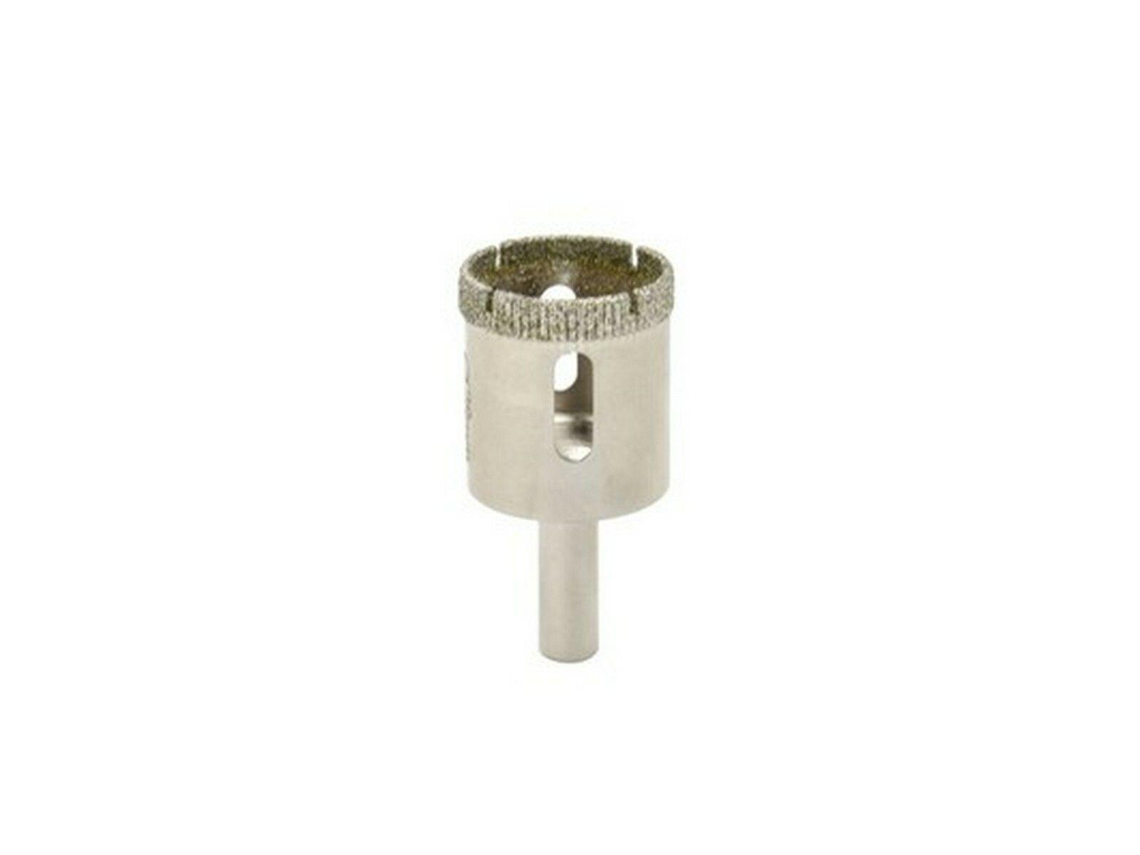 Vrták diamantový korunkový, 28 mm, GEKO