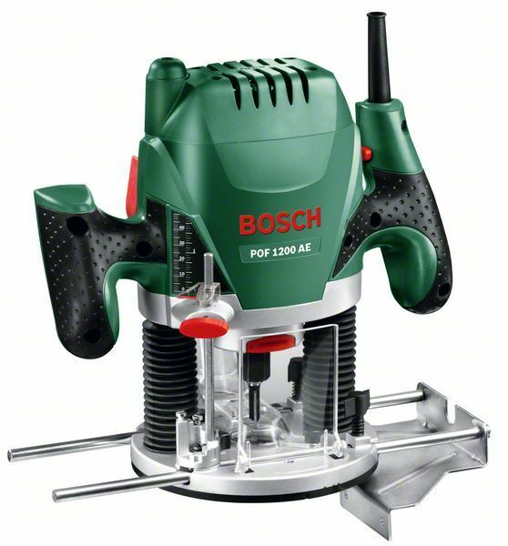 Bosch POF 1200 AE horní frézka, 060326A100