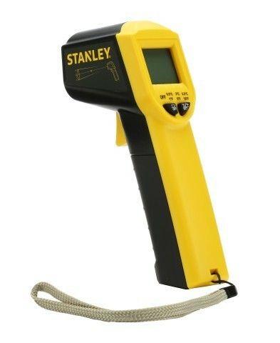 Infračervený teploměr STANLEY STHT0-77365