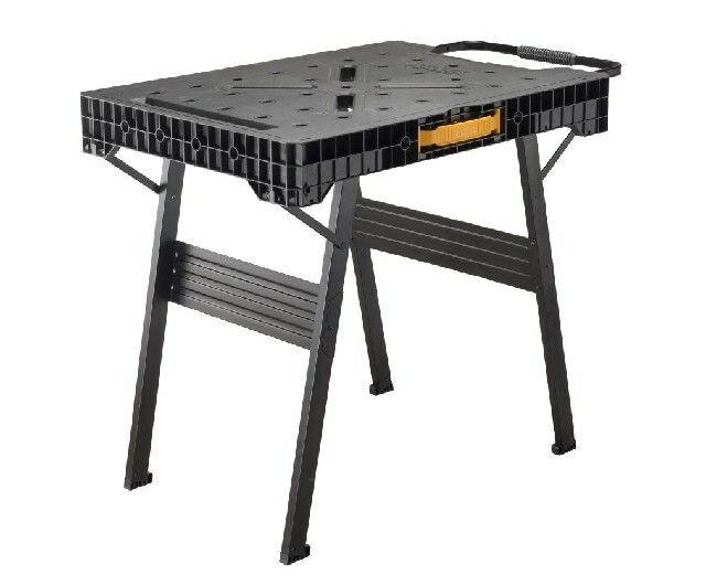 Kovoplastový pracovní stůl FatMax FMST1-75672 STANLEY