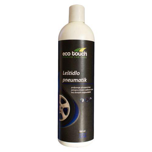 Leštidlo pneumatik - 500 ml ECOTOUCH