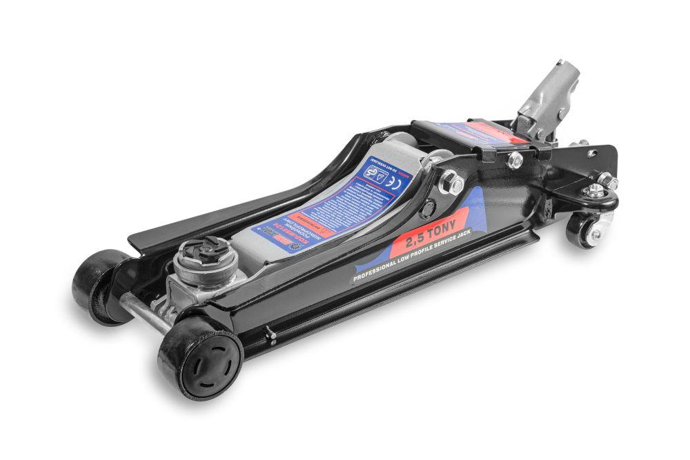 Pojízdný hydraulický zvedák 2,5t nízkoprofilový MAR-POL