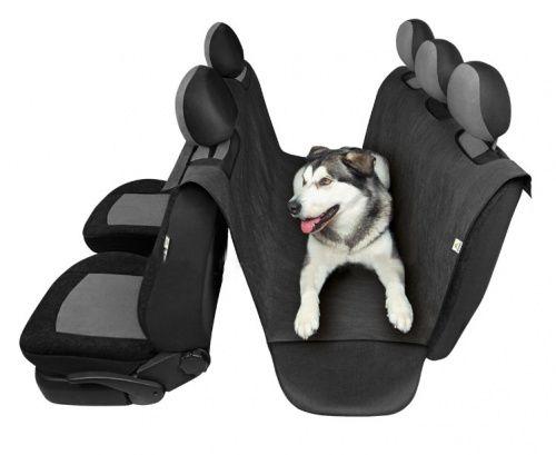 Ochranná deka MAKS pro psa do vozidla