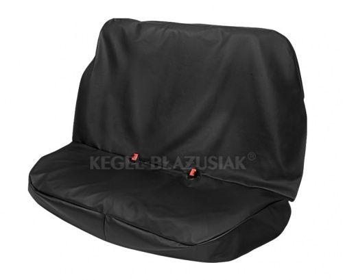 Autopotah ORLANDO univerzální, černý na zadní sedadla SIXTOL