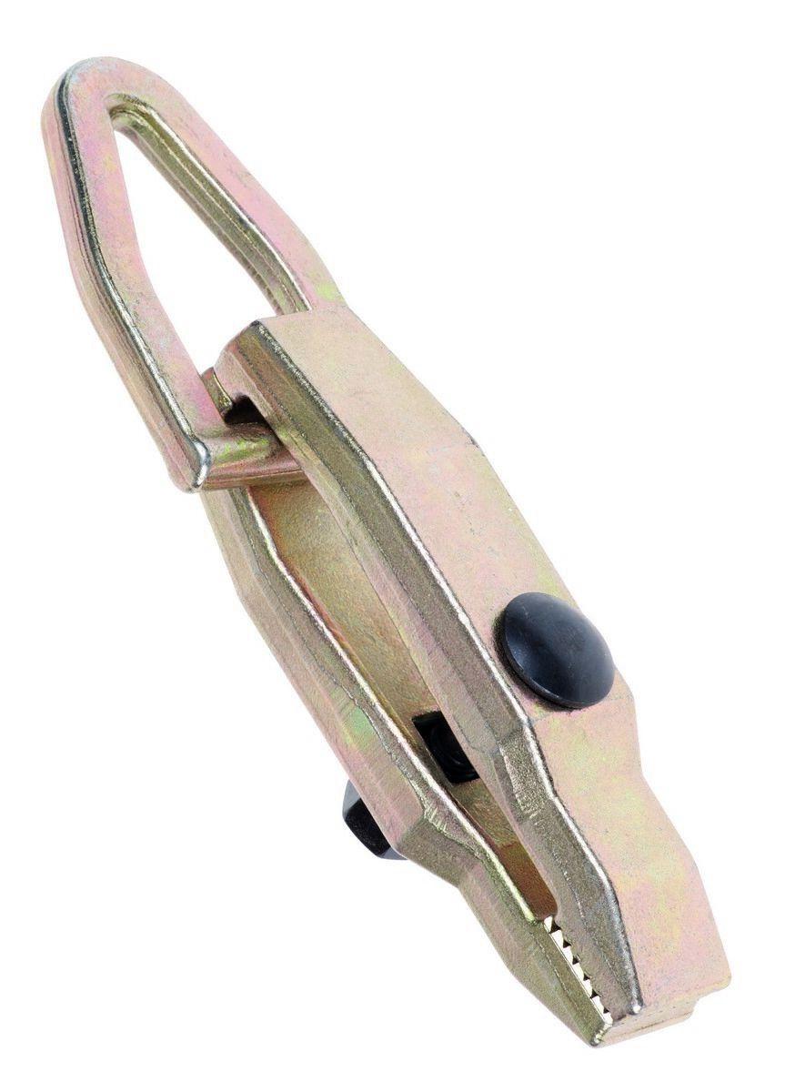 Karosářská svěrka 3t, dlouhá QUATROS QS14904