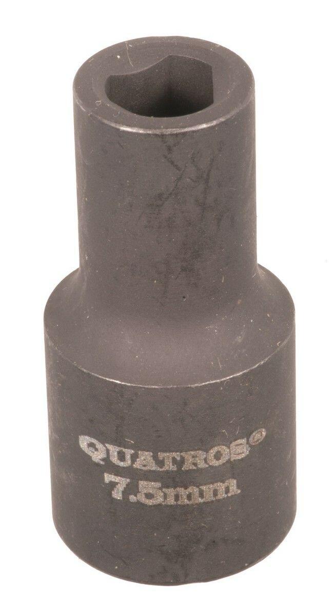 Tříhranný klíč na seřízení naftového vstřikovacího čerpadla 7,5 mm QUATROS