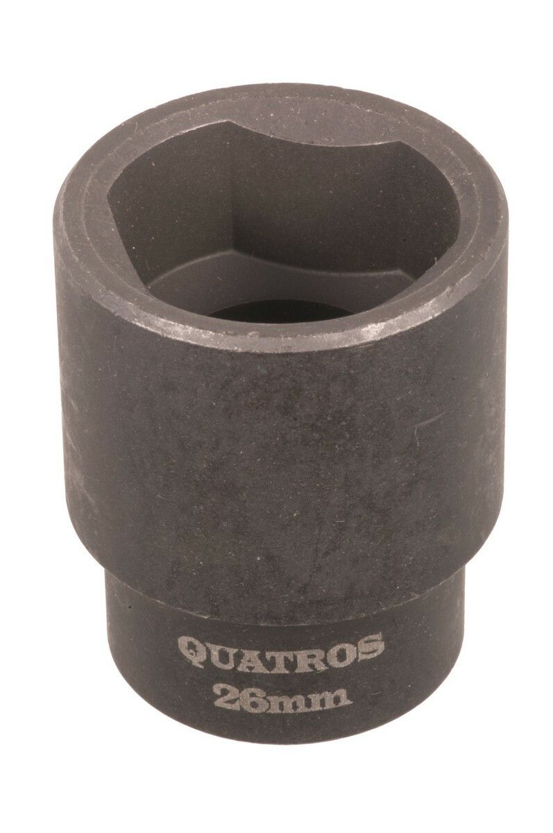 Tříhranný klíč na seřízení naftového vstřikovacího čerpadla 26 mm QUATROS