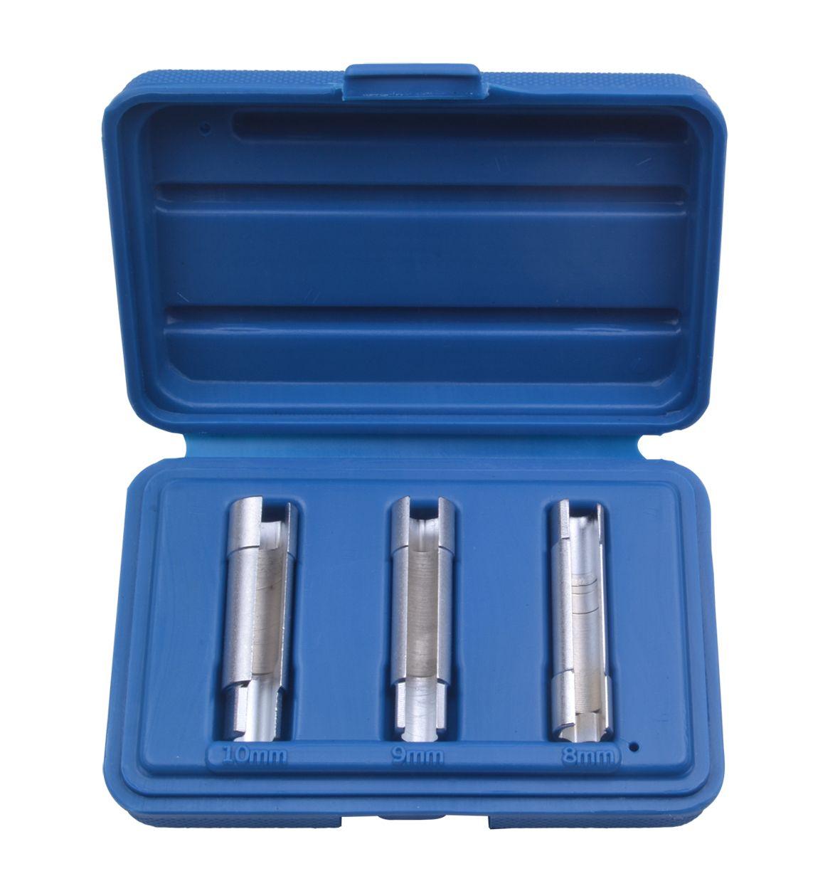 Nástrčné klíče na svíčky zapalování 8,9,10 mm, ALFA, FIAT, OPEL QUATROS