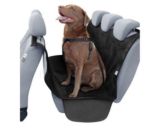 Ochranná deka REKS II pro psa do vozidla SIXTOL