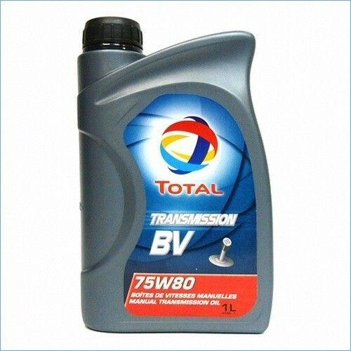 Převodový olej Total Transmission BV ( GEAR 8 ) 75W-80 1L