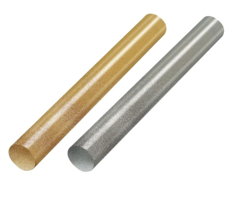 Stanley nízkoteplotní lepící tyčinky 11,3 X 101 mm, STHT1-70437