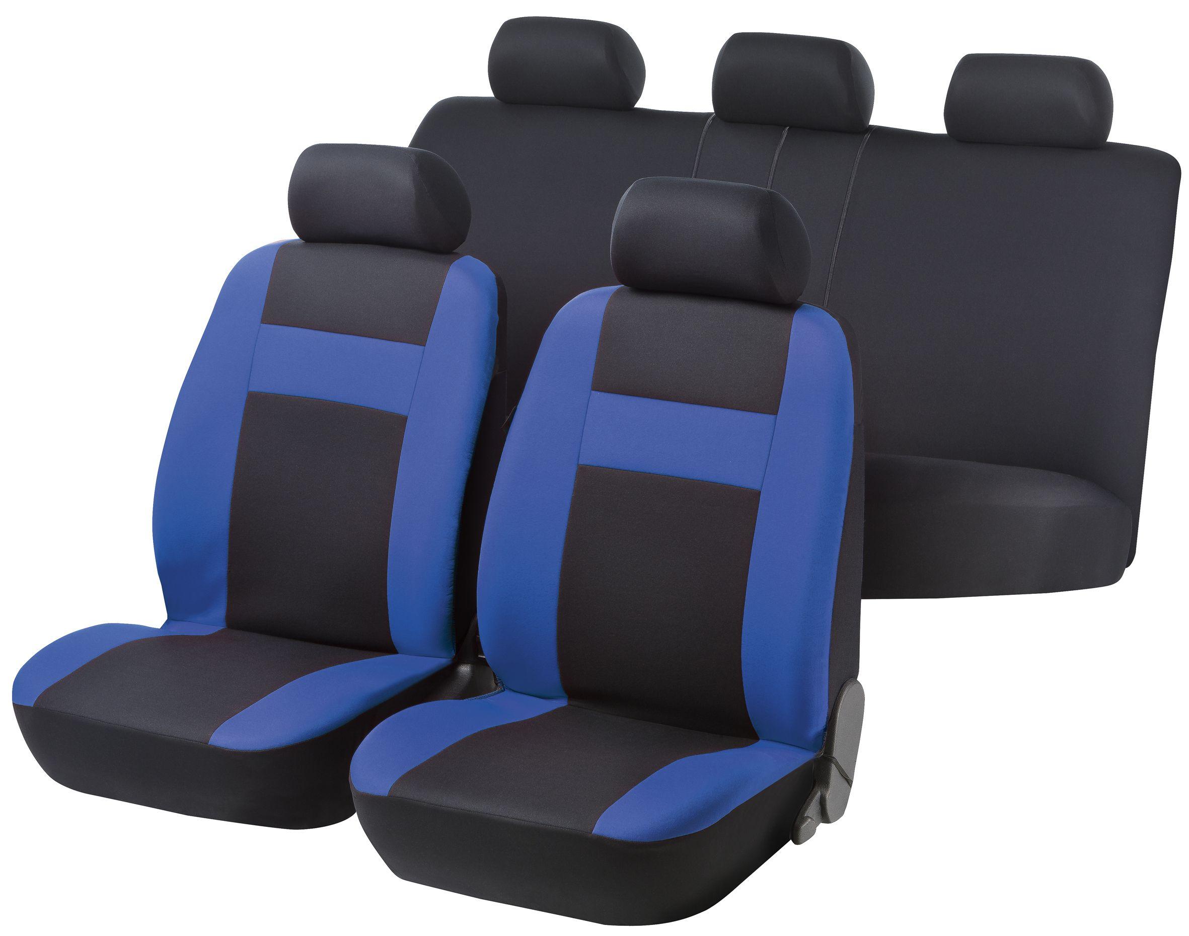 Autopotahy Cruise, modročerné SIXTOL