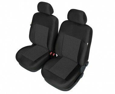 Autopotahy TAILOR pro přední sedadla pro model AUDI A4 B8 SIXTOL