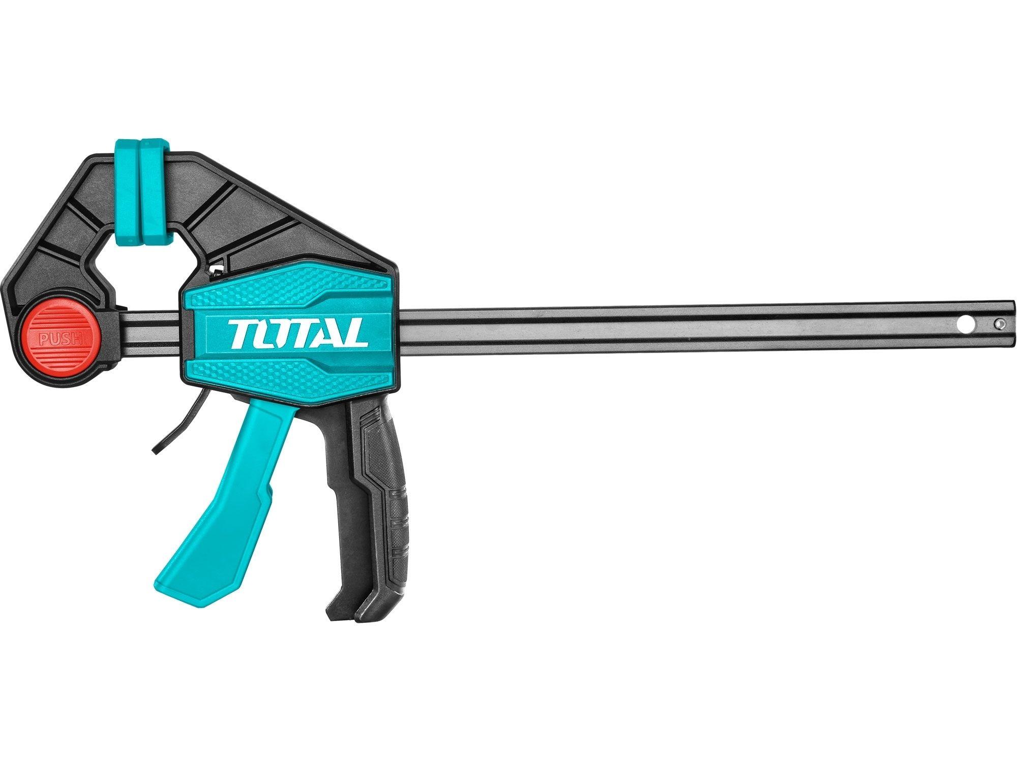 Svěrka rychloupínací TOTAL-TOOLS