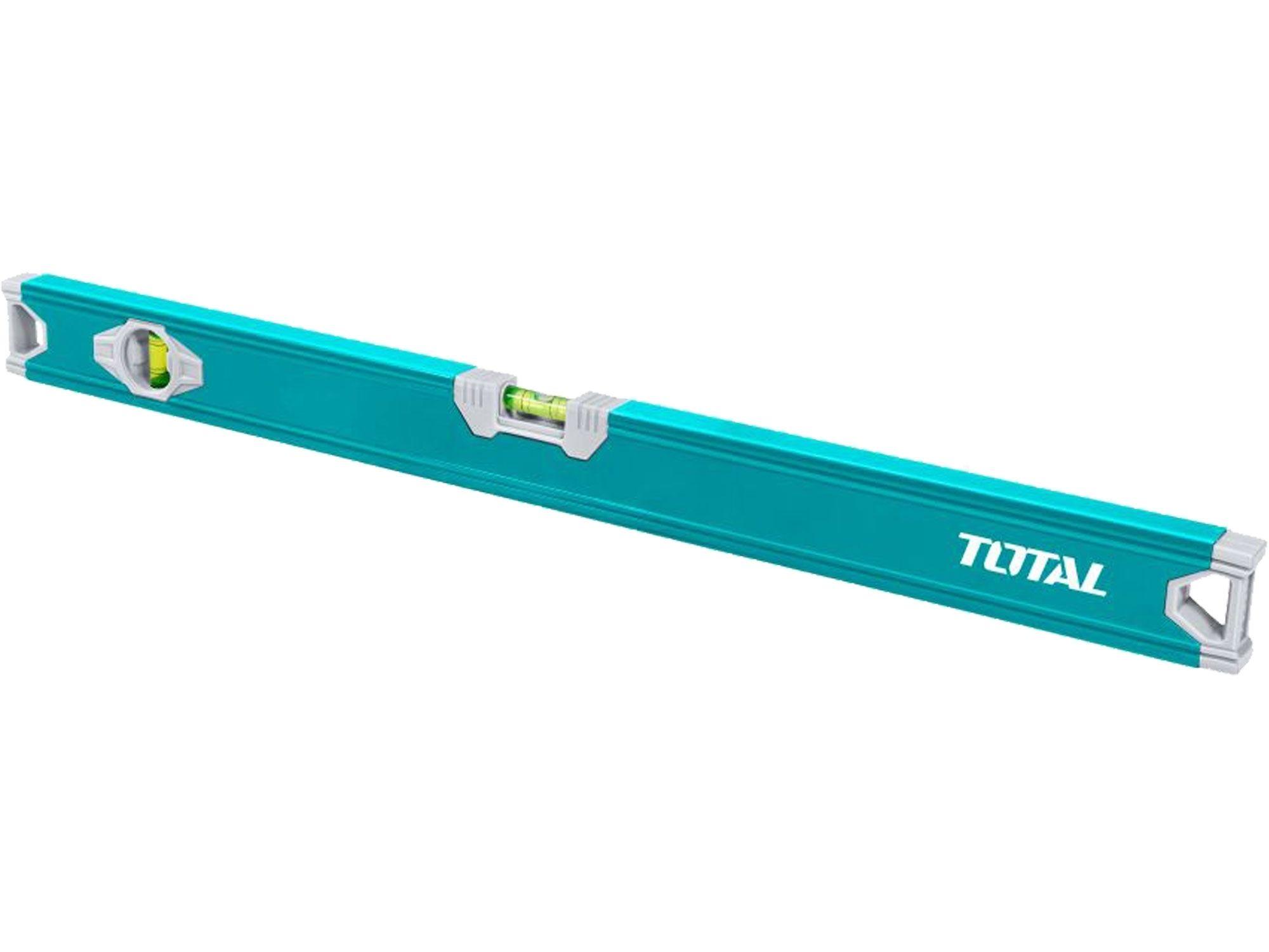 Vodováha, 60cm TOTAL-TOOLS TMT26036