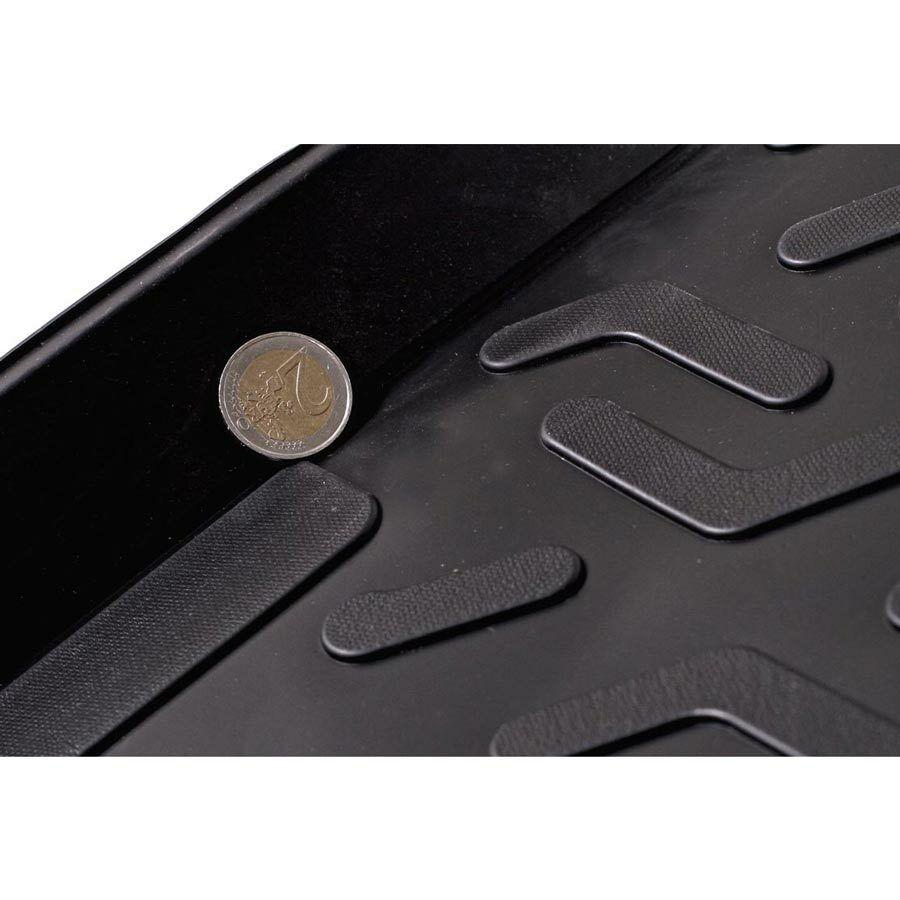 Vana do kufru plastová Fiat Tipo (16-) SIXTOL