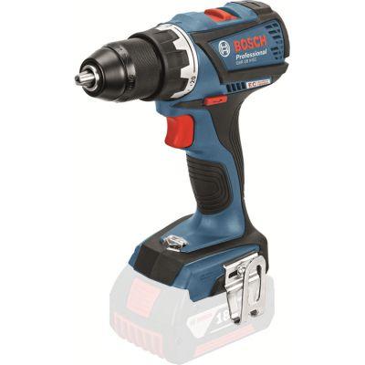 Aku vrtací šroubovák Bosch GSR 18 V-EC Professional - bez baterie, 06019E8100