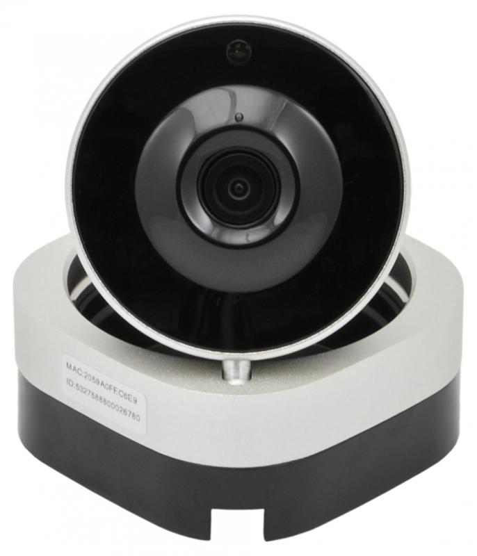 HD WiFi IP kamera s IR přísvitem CEL-TEC