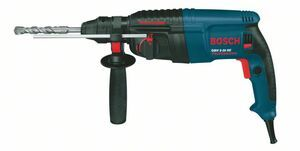Vrtací kladivo s SDS-plus Bosch GBH 2-26 RE Professional, 0611251703