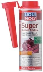 Přísada do nafty SUPER Liqui Moly 250ml