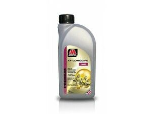 Millers Premium XF Longlife 0w30 1l MILLER OILS