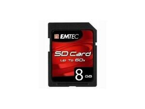 Paměťová karta Emtec SD 32GB High Speed 60x