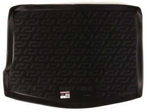 Vana do kufru gumová Ford Focus II Hatchback (DA3) (05-08) SIXTOL