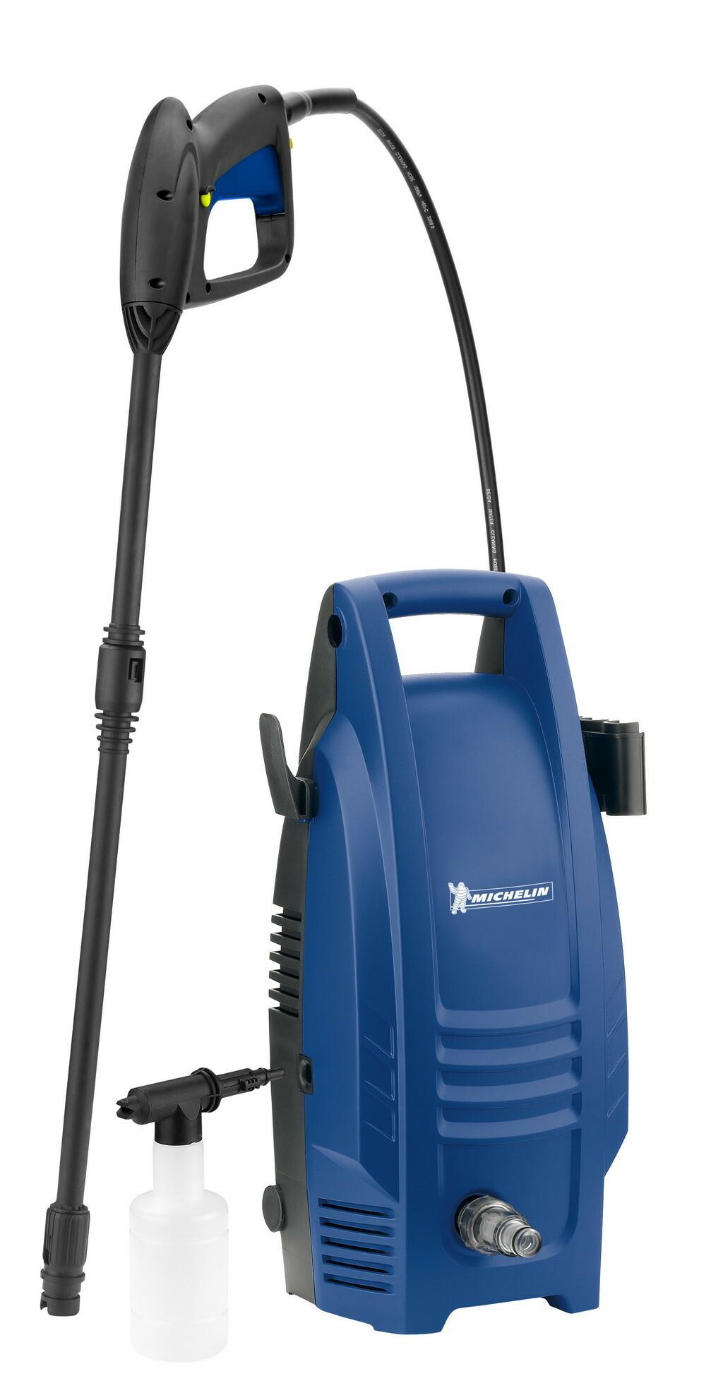 MPX 100 - elektrická tlaková myčka
