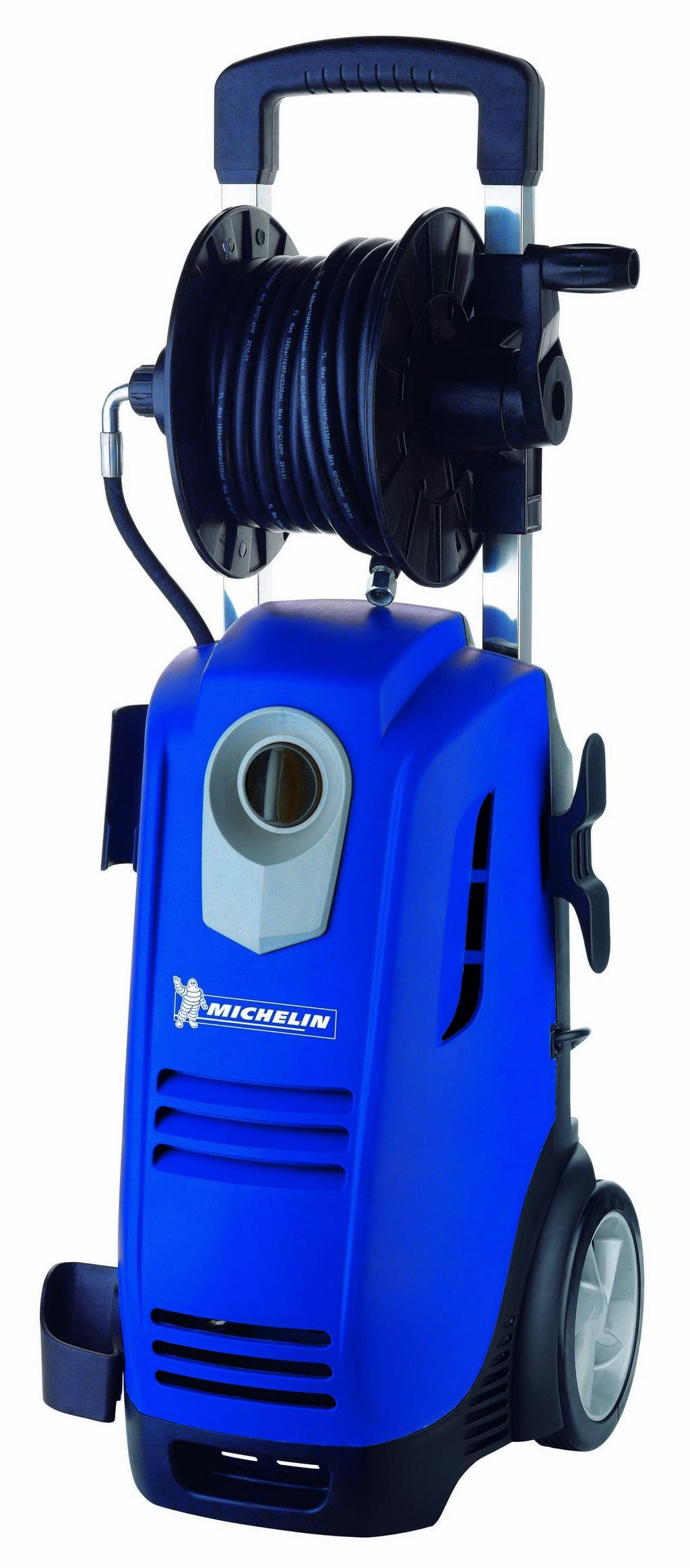 MPX 150 L - elektrická tlaková myčka