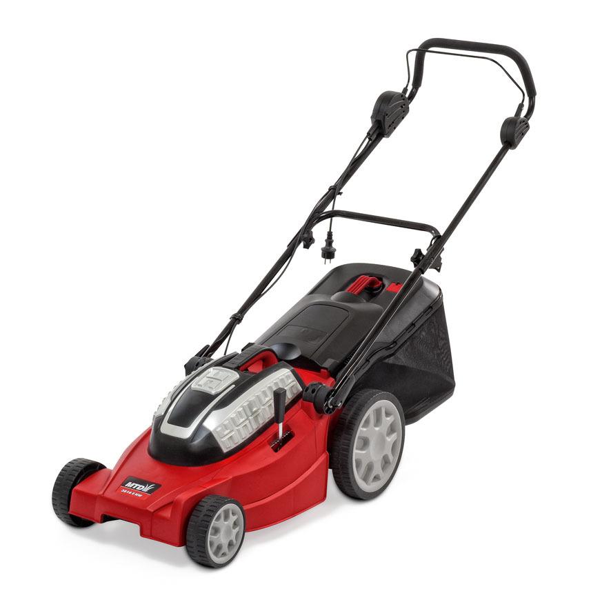 3816 E HW - travní sekačka s elektrickým motorem