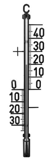 Teploměr analogový vnitřní a venkovní WA1055
