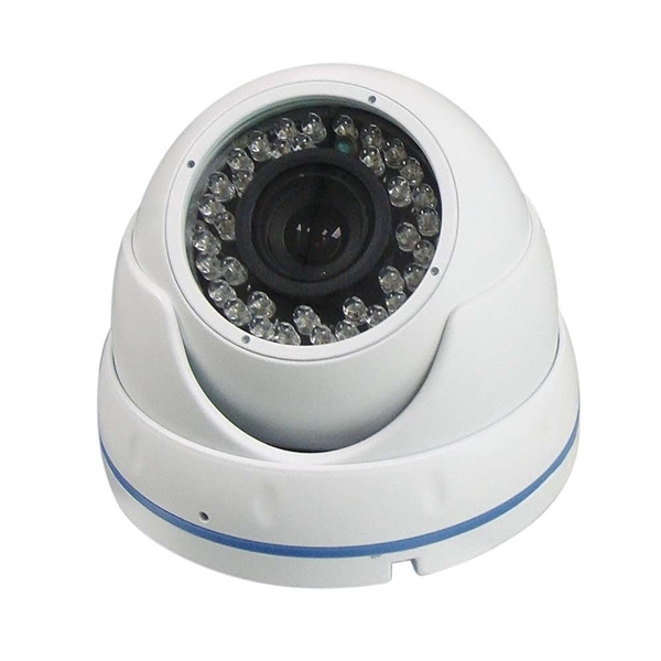 Barevná CCTV kamera SR-433DX