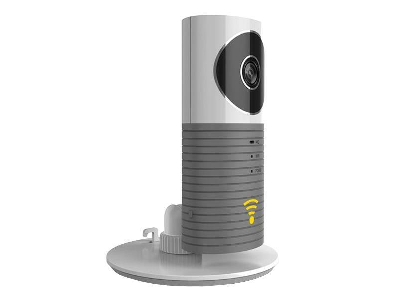 Kamera IP WiFi P2P, noční infračervené LED snímání SOLIGHT 1D70