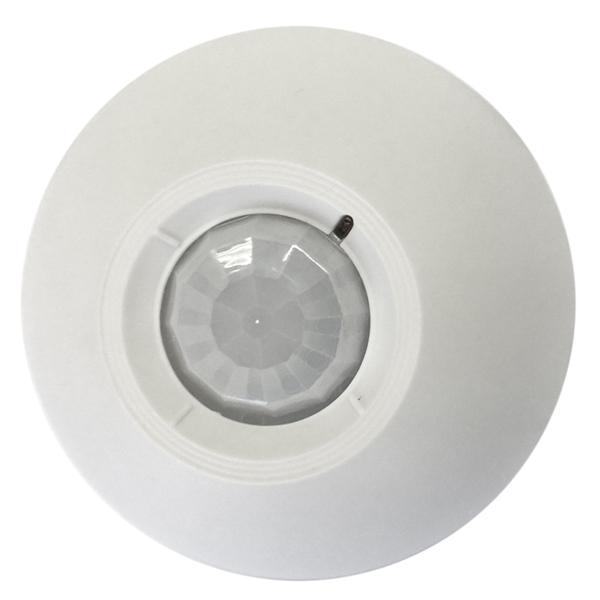 Detektor pohybový iGET SECURITY P3 bezdrátový stropní