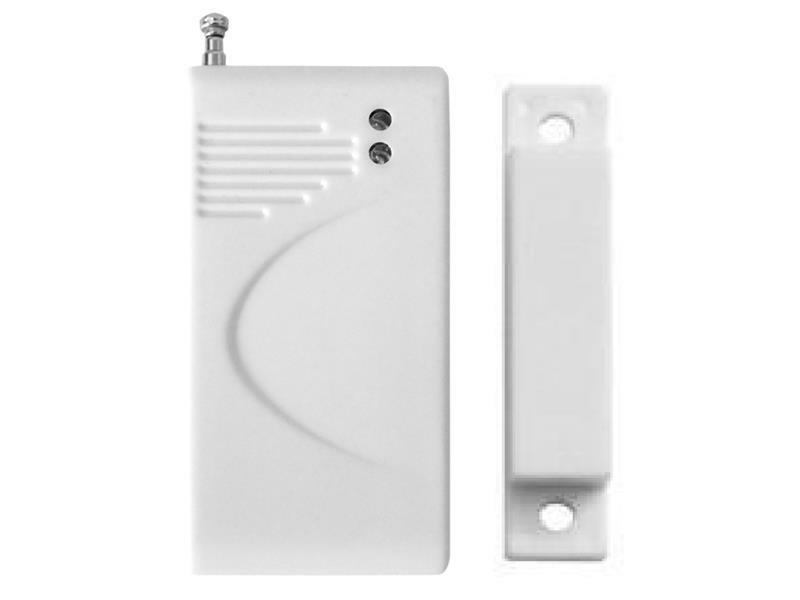 Detektor na dveře/okno magnetický bezdrátový iGET SECURITY P4