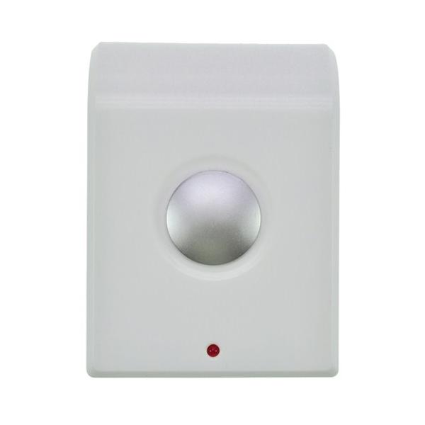 Alarm domovní bezdrátový GSM 1D16 - doplňková siréna pro GSM alarmy 1D11/1D12